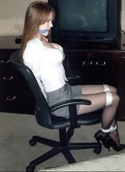 Slave training for decent amateur ladies