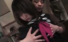 Japanese Student Fucking Uncensored