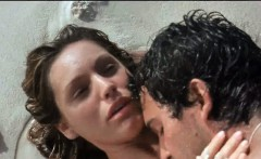 Celebnakedness kelly brook nude and having sex in the water