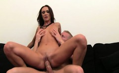 Horny daughter best deep throat