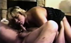 Mature Woman Having Oral Sex Enjoyment