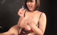 Horny Asian Girl Banging