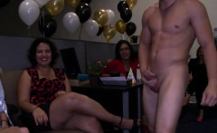 Office cocksucking amateurs licking cream off cock