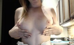 and tits strips on cam.