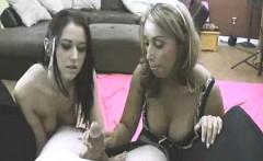Latina Milf Takes Drastic Measures To Keep Her Job