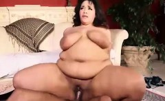 BBW Vylette Rear Fucked By Black Hunk