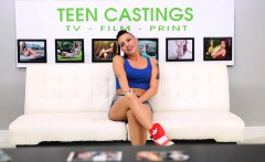FetishNetwork Rachael Madori teen bdsm casting