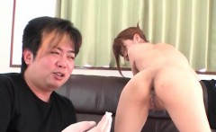Asian fat milfs anal examination