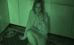 Married Couple Have Sex At Night POV