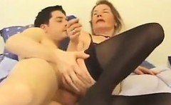 Mature Slut From Europe Getting Anal