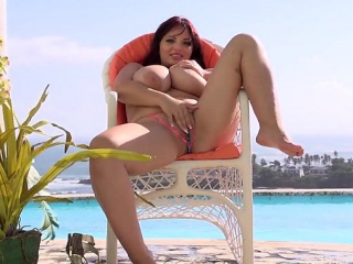 Daughter extreme anal sex