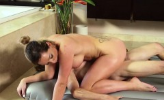 milf and blonde destiny dixon gets her pussy hammered