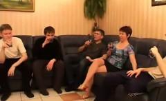 Soviet Mature Mom Seductions 14