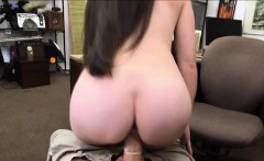 Horny MILF trades her pussy for a fuck