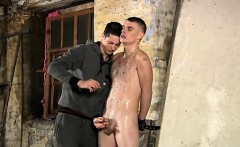 Twinks gay nudist galleries Dominant and masochistic Kenzie