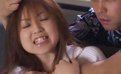 Cinema Yuki Hot Japanese student enjoys