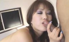 Honoka Aoi amazes with her very tight vagina
