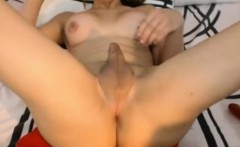 Young Shemale Beauty Faps - Very Horny