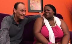 Nothing like seeing this big, beautiful black woman get