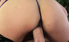 Tight asian masseuse blowjobs cock under the massage table