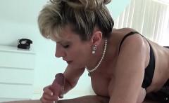 Adulterous uk milf gill ellis displays her heavy naturals