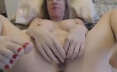 Watch Mature Teacher Having Fun With Herself