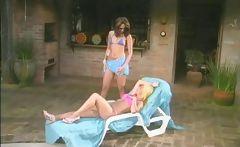 Beauty brazilian erotic babes