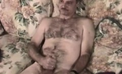 Mature Amateur Neal Jacking Off