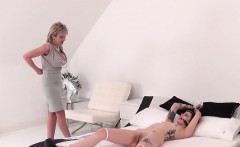 Unfaithful english milf lady sonia shows off her huge tits