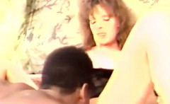 Horny Babes First Big Black Cock