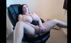 Private girl with huge breasts