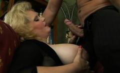 big boobs bbw stepmom is pretty entertaining