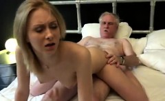 Shemale on girl hardcore Alice is horny, but Daniel wants to