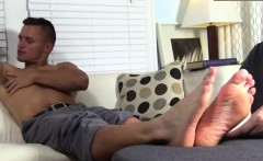 Gay black teens suck toes and feet Rich finally learns to en