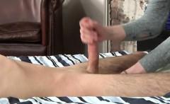 Naked gay sex boys tube Luca Loves That Fleshlight