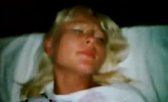 blonde rides my wang - more peple are becoming set about th