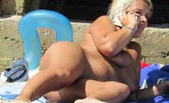nude beach voyeur amateur   close up pussy milf
