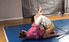 the best revenge fuck video on academy wrestling