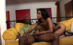jade is a hotblack nympho who goes wild as soon as her man