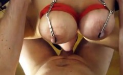 My Slave Lola Throat Fucked And Fisted