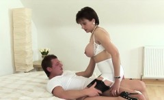 unfaithful english mature lady sonia pops out her enormous h