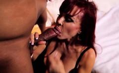 latin milf sucks black cock sexy vanessa