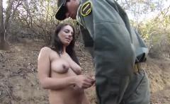 movie woman police nude men kayla west was caught lusty patr