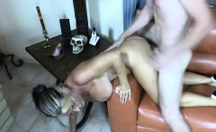 hot mistress hardcore with cumshot