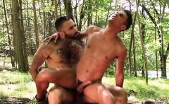 Big dick gays anal sex and cumshot
