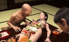 Nurarihyon Stolen Soul Of The Small Woman