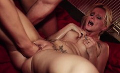 Mia is a dirty little slut. This German blonde fuck slut