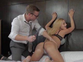 Cathy Heaven has all the hallmarks of the perfect fuck