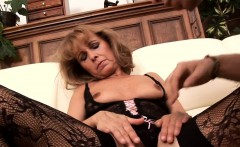 Cookie Licking And Crazy Riding Is What This Horny Mom Needs