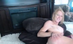 hot sexy blonde camgirl shows her perfect tight body